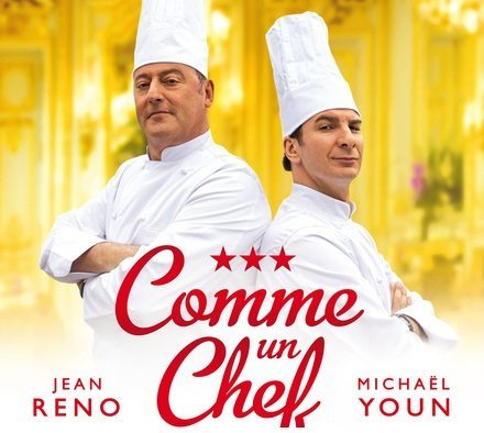 Comme un chef (Le Chef The Chef)