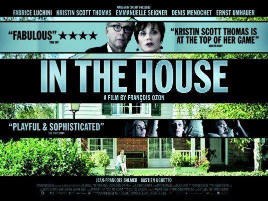 Dans la maison (In the House)