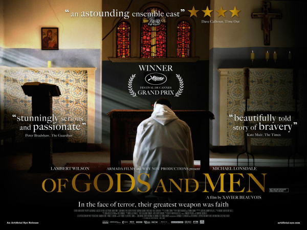 Des hommes et des dieux