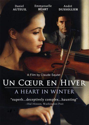 Un coeur en hiver