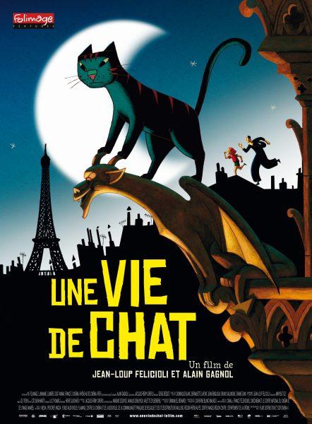 Line Vie De Chat