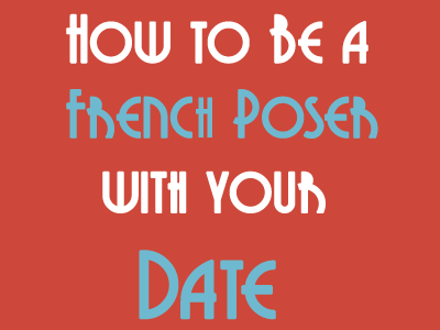 french poser