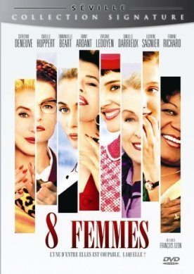 8 Femmes (8 Women)