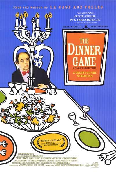 Dinner Game