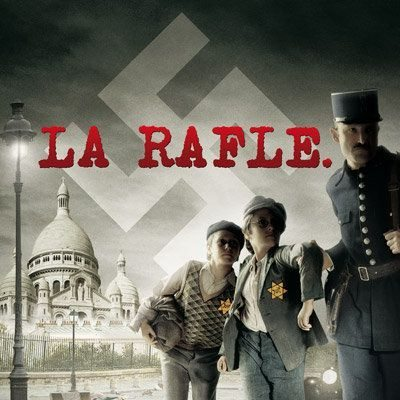 La Rafle (The Round Up)
