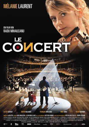 Le Concert (The Concert)