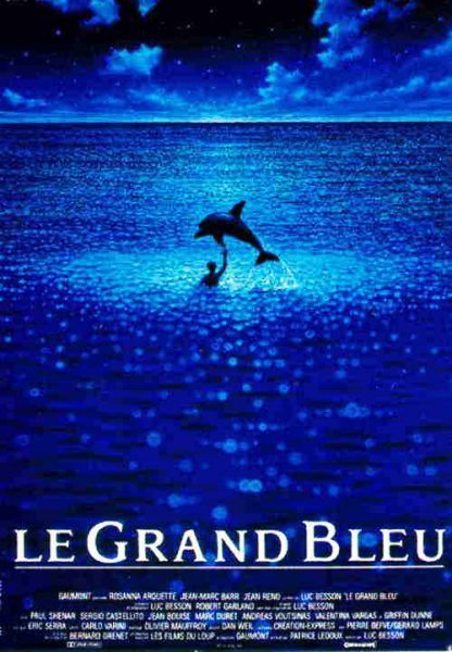 Le Grand Bleu (The Big Blue)