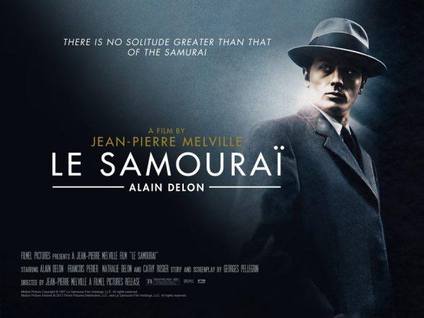 Le Samourai (The Samurai)