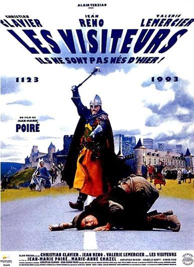 Les Visiteurs (The Visitors)