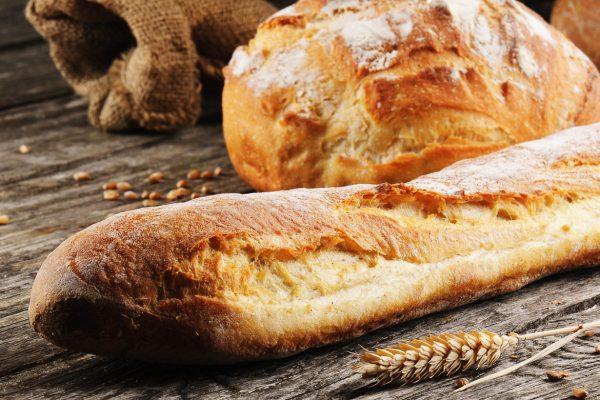 french bread street