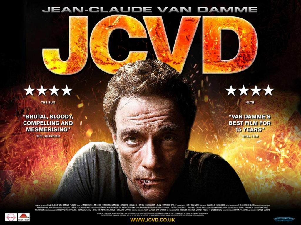 JCVD-Quad