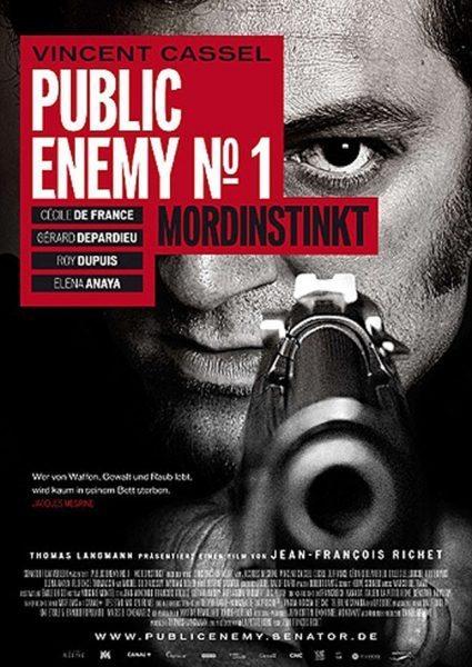 Public Enemy No.1