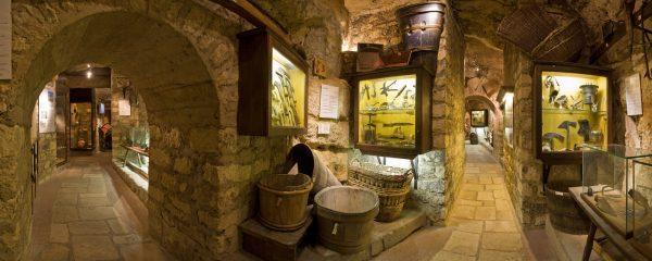 MUSEUM OF WINE, PARIS, FRANCE