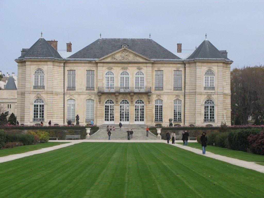 Rodin_Museum