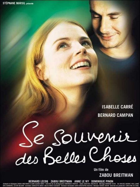 Se souvenir des belles choses (Beautiful Memories)