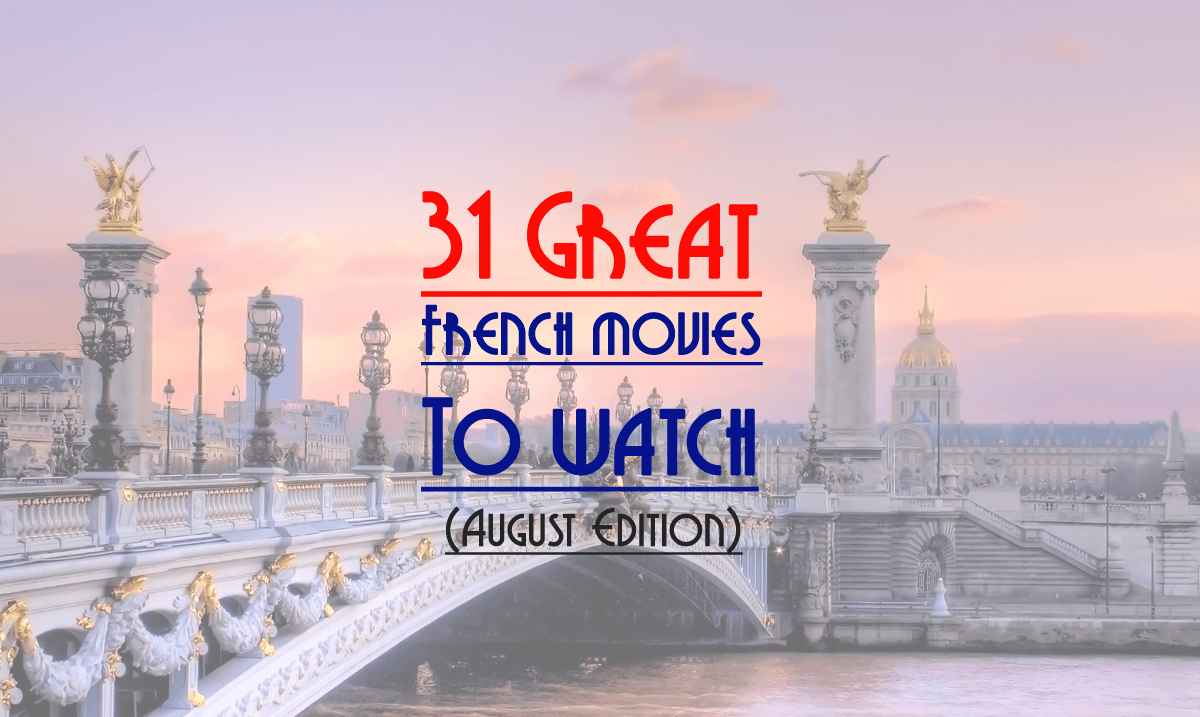 french movies august