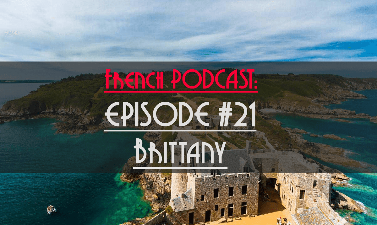 french podcast: Brittany