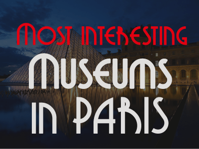 most interesting museums