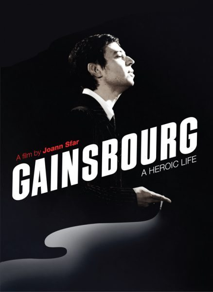 Gainsbourg- A Heroic Life