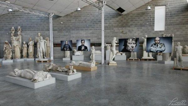 Le Musee des Moulages