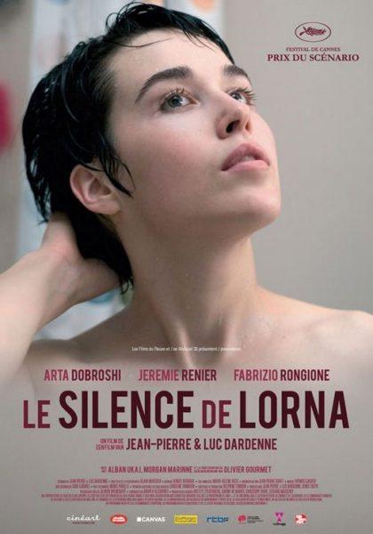 Le silence de Lorna (Lorna's Silence)