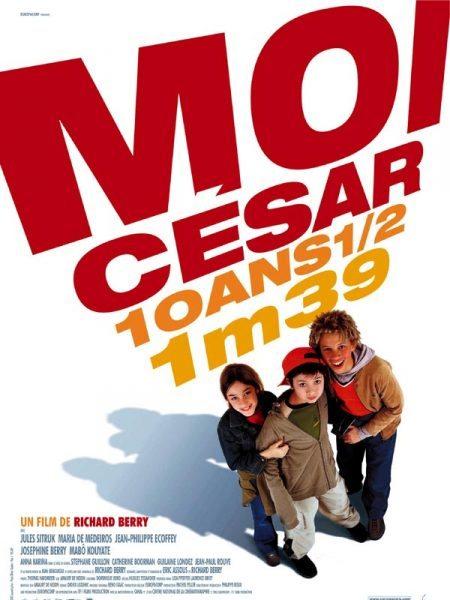 Moi, Cesar