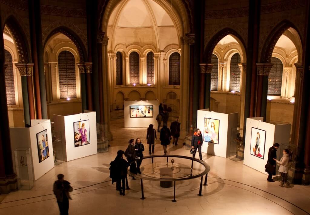 Musee des Arts Et Metiers