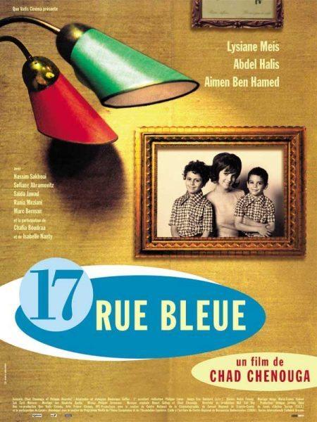 17 Rue Bleue