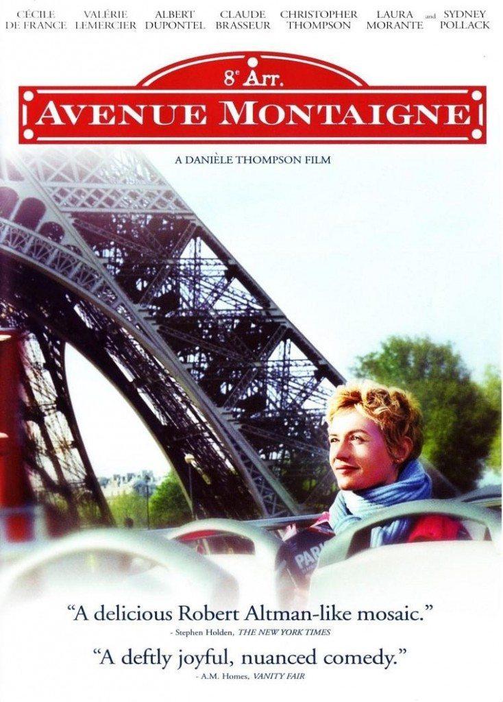 Avenue Montaigne (Orchestra Seats
