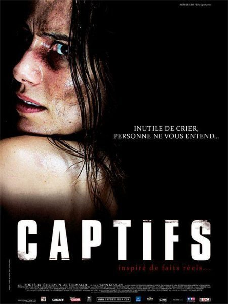 Captifs (Caged)