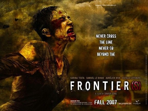 Frontiere Movie