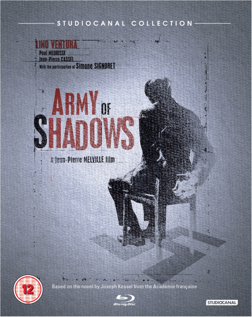 Day 27: L'arm�e Des Ombres (army Of Shadows)