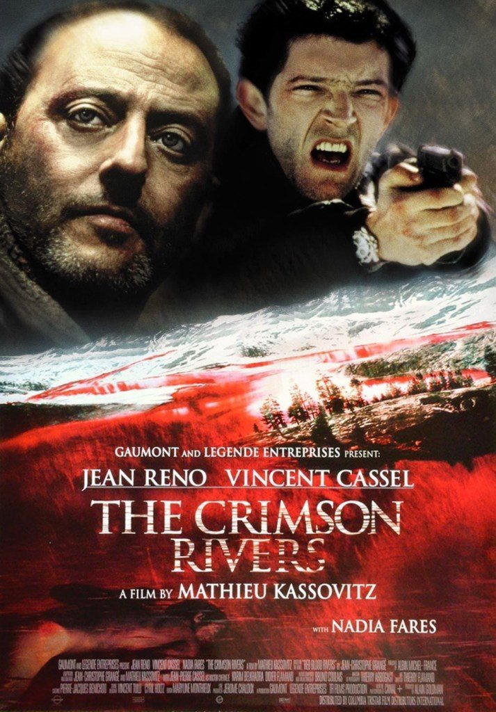 Les rivières pourpres (The Crimson Rivers)