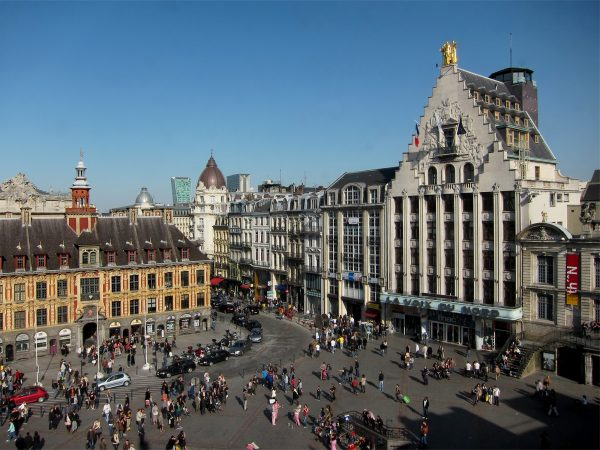 Lille_grand_place