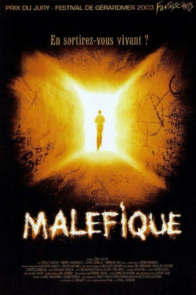 30 French Horror Movies for November - Talk in French