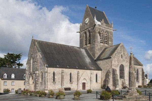 Sainte-Mère Eglise