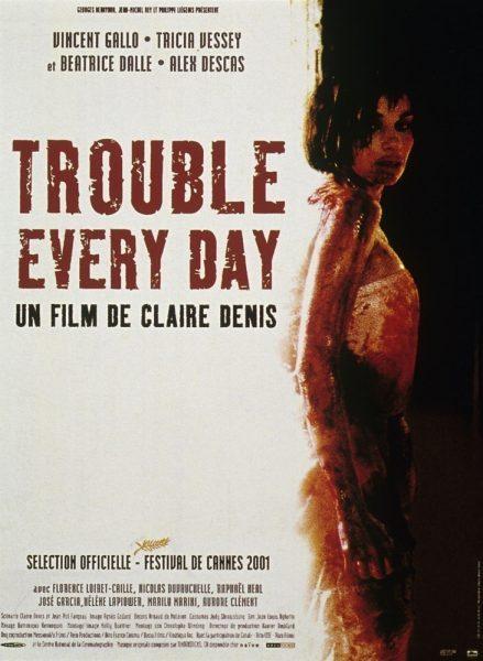 Trouble Everyday