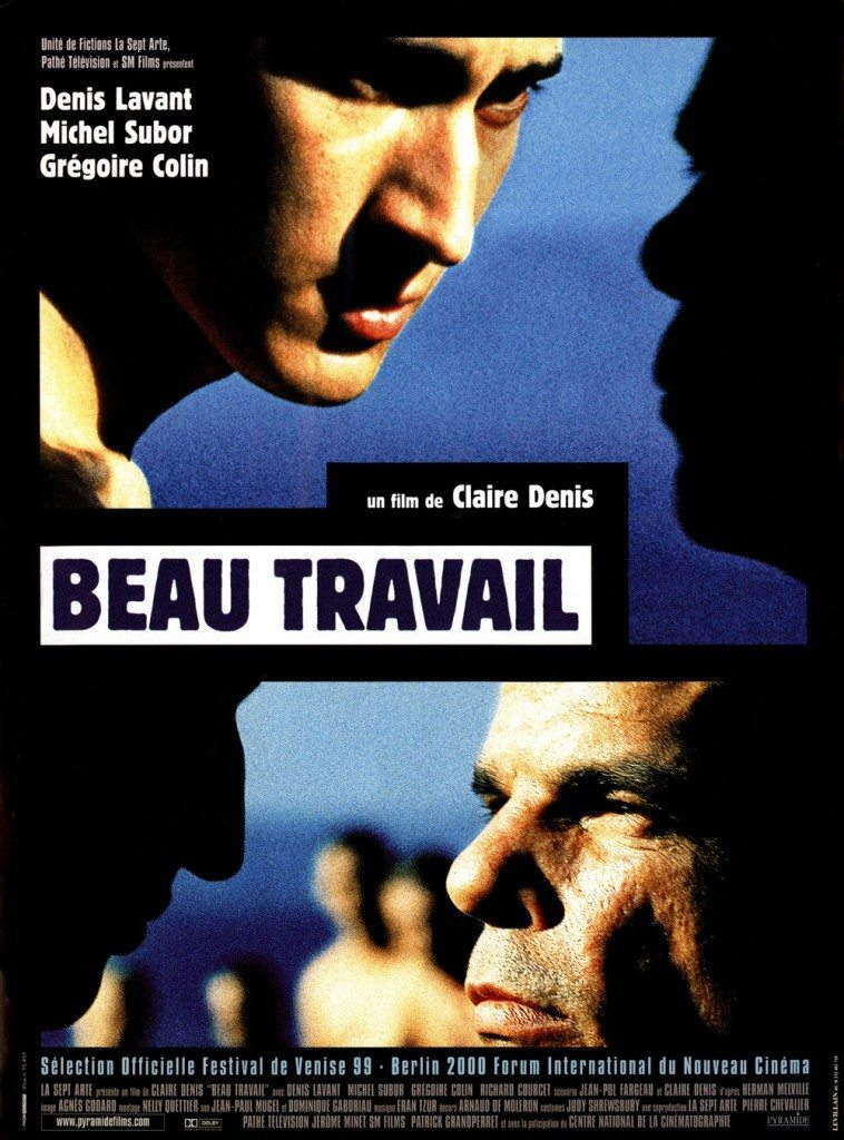 beau-travail-poster