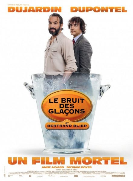 clink of ice poster