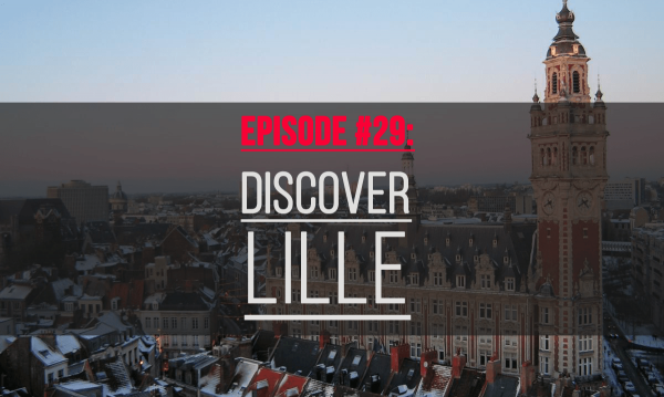 discover lille