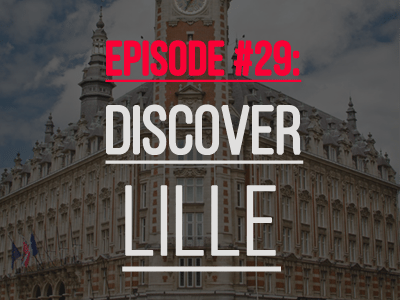 discover lille podcast