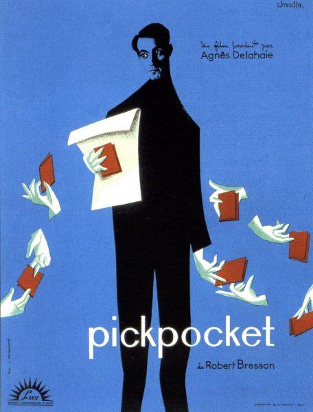 film pickpocket
