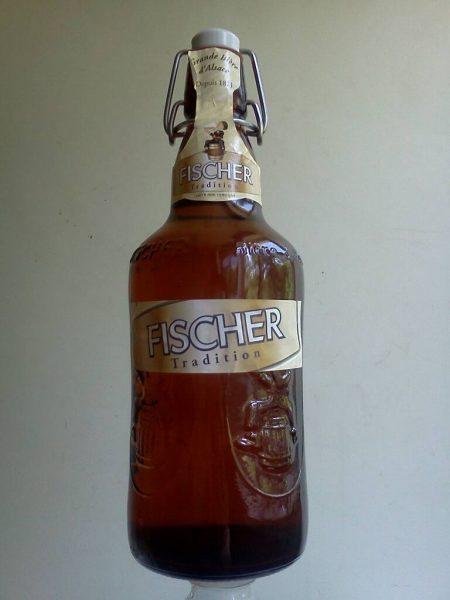 fischer biere