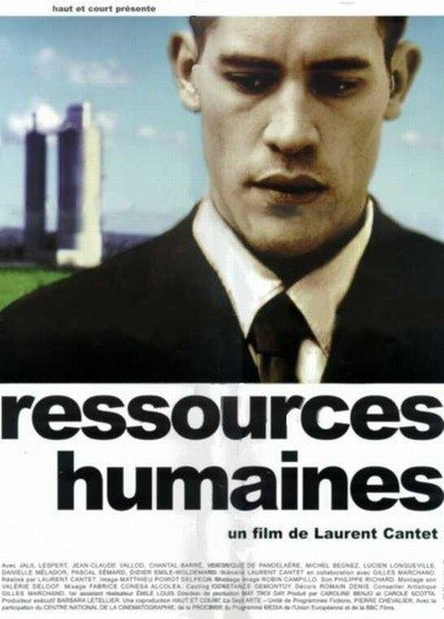 Ressources humaines (Human Resources)