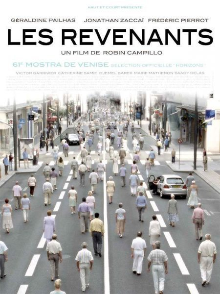 les revenants film