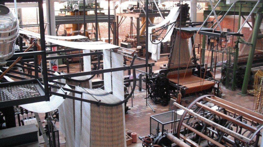 manufacture des flandres textile