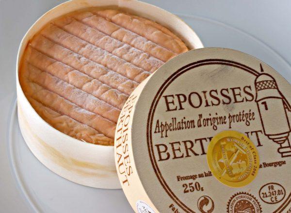 Époisses de Bourgogne