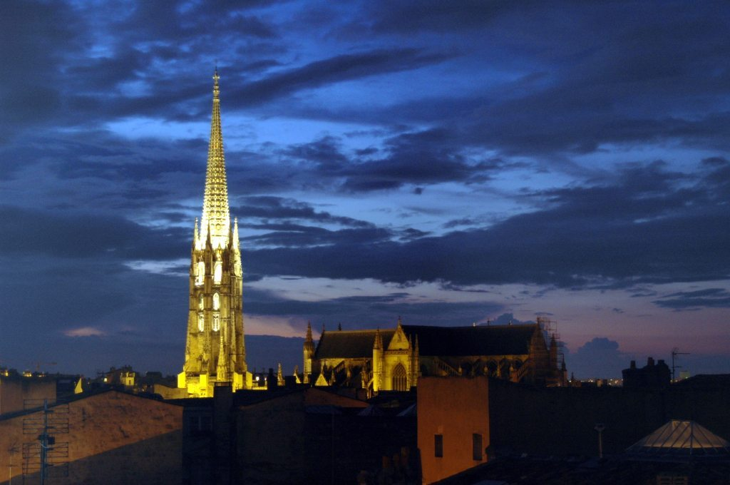 Basilique_Saint_Michel_-_Bordeaux