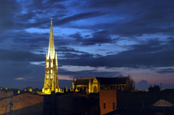 Basilique Saint Michel - Bordeaux