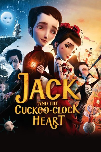 Jack and the Cuckoo